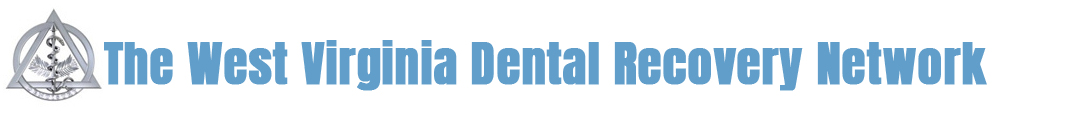 The West Virginia Dental Recovery Network